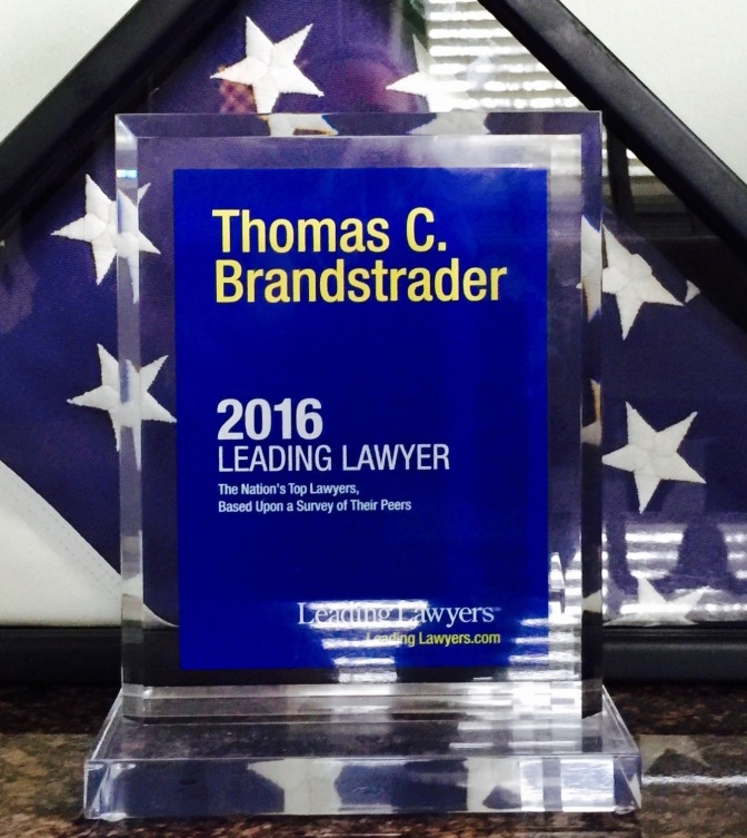 Leading Lawyer 2016