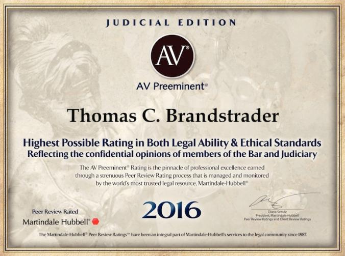 judicialaward