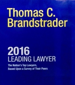 Thomas Brandstrader Leading Lawyer Chicago Criminal Defense